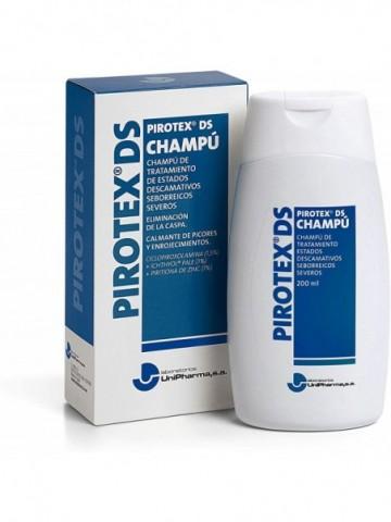 Pirotex DS Champú 200 ml