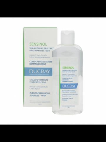 Ducray Sensinol Champú 200 ml