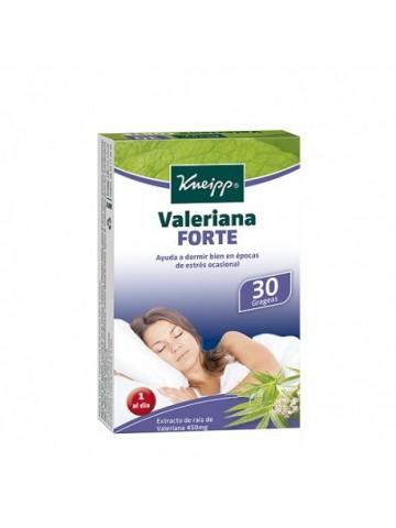 Kneipp Valeriana Forte 30...