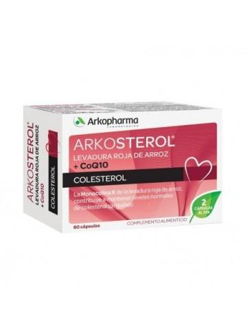 Arkopharma Arkosterol 60...