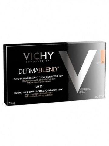 Vichy Dermablend Crema...