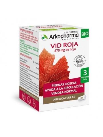 Arkopharma Vid Roja 84...