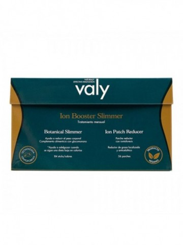 Valy Ion Booster Slimmer 84...
