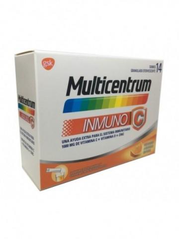 Multicentrum Inmuno C 14...