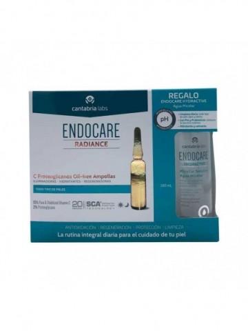Endocare Radiance Pack C...