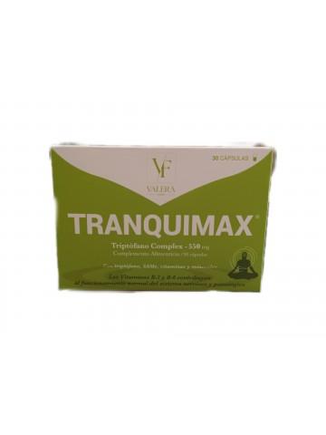 Tranquimax 30 cápsulas