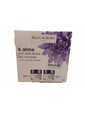 Bella Aurora Pack K-alma...
