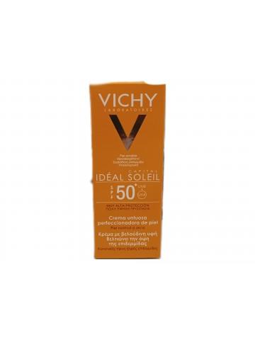 Vichy Ideal Soleil Crema...