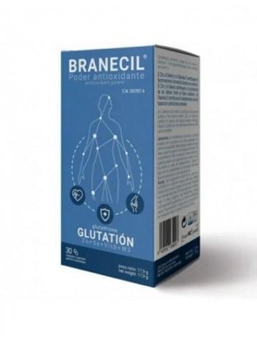 Branecil Poder Antioxidante...