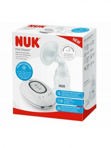 NUK First Choice+...