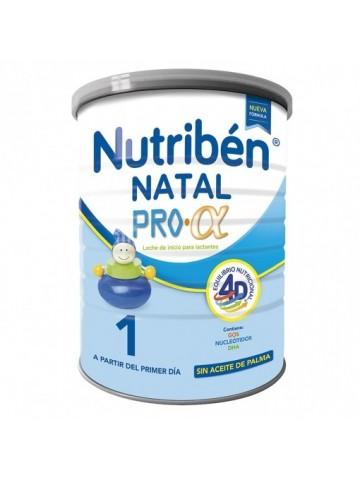 Nutriben Natal Pro alfa 800g