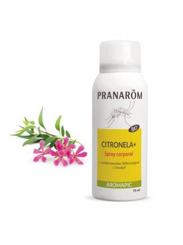 Pranarom Aromapic Spray...