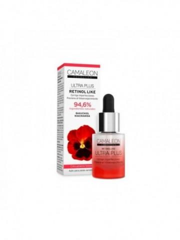 Camaleon Cosmetics Ultra...
