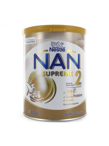 Nestle NAN Supreme 2 800g...