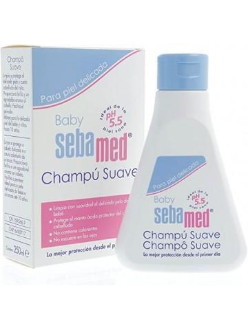Sebamed Baby Champú Suave...