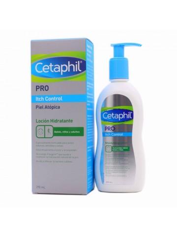Cetaphil Pro Itch Control...