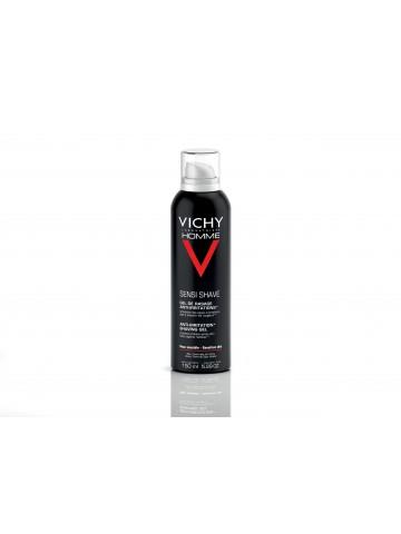 Vichy Homme Sensi Shave Gel...