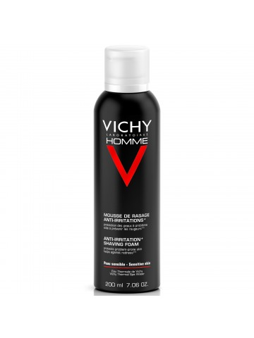 Vichy Homme Sensi Shave...