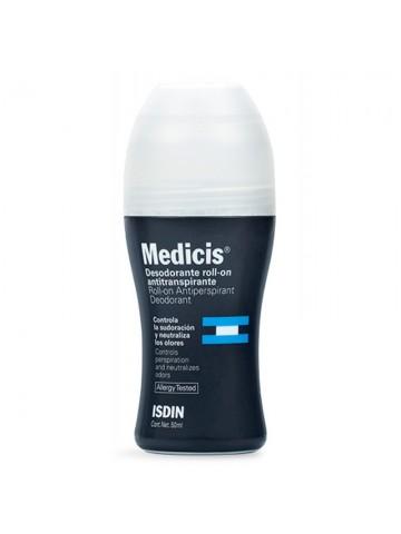 Isdin Medicis Desodorante...