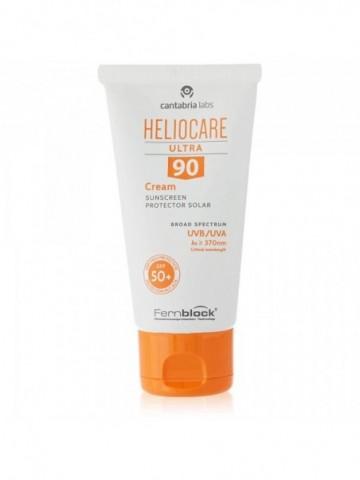 Heliocare Ultra 90 Crema...