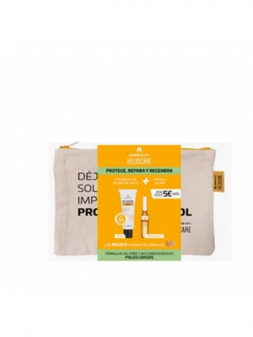 Heliocare Pack Gel Oil Free...