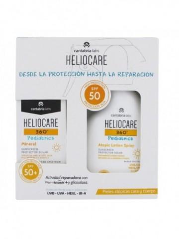 Heliocare Pack Pediátrico...