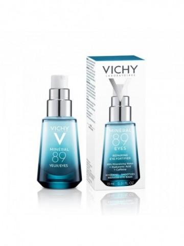 Vichy Mineral 89 Contorno...