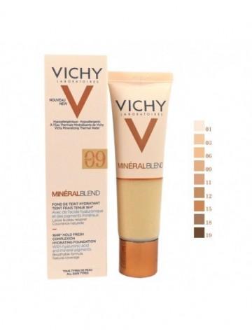 Vichy MinéralBlend Fluido...