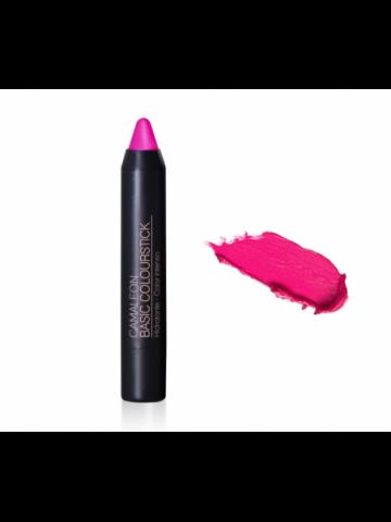 Camaleon labial flúor rosa