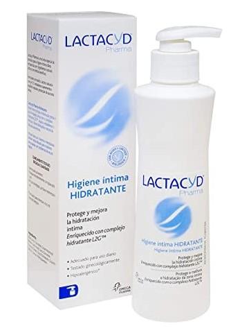Lactacyd  Gel Íntimo...
