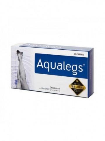 Nutrición Center Aqualegs...