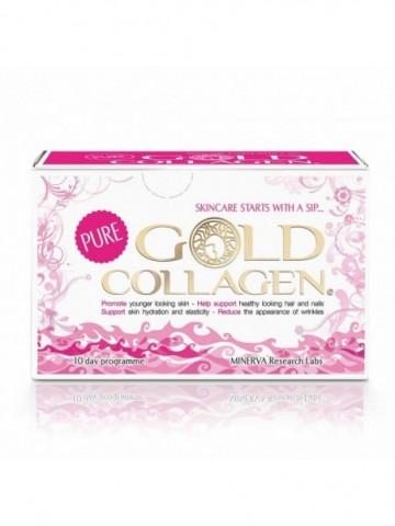 Gold Collagen Pure 500ml 10...