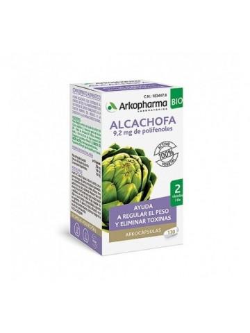 Arkopharma Alcachofa BIO...