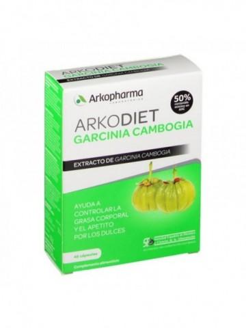 Arkopharma Arkodiet...