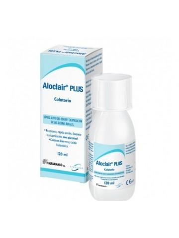 Aloclair Plus Colutorio 120ml