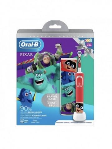 Oral-B Kids Pixar Cepillo...