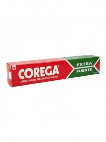 Corega Crema Fijadora Extra...