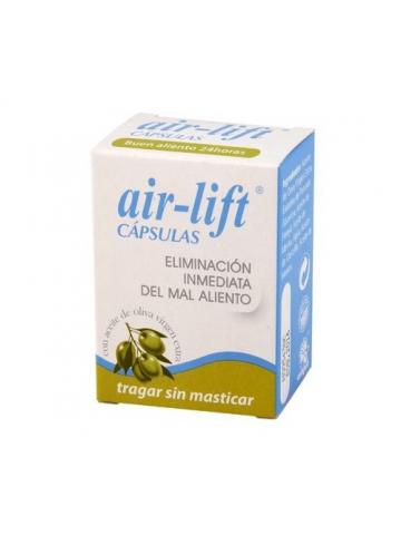 Air-Lift Cápsulas 40 Unidades