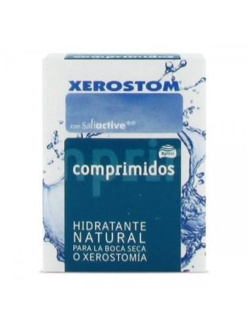 Xerostom Comprimidos...