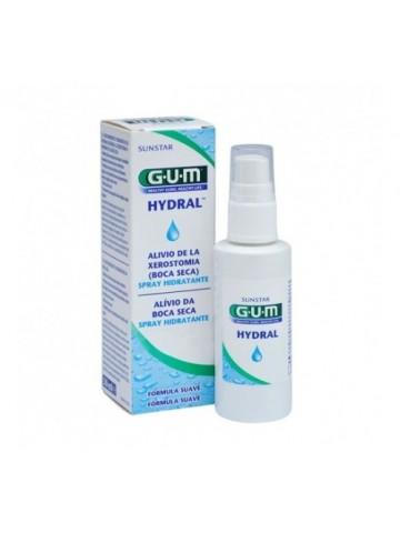 GUM Hydral Spray Hidratante...