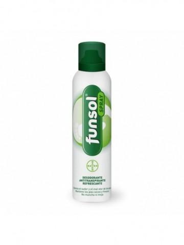 Funsol Spray de pies 150ml