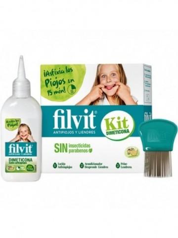 Filvit Kit Dimeticona...